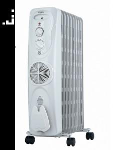 惠而浦充油式暖爐 (型號: RT1209)