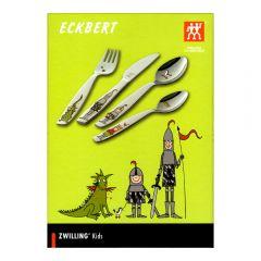 CR-ZWXM002-N ZWILLING TWIN® Kids 兒童餐具 (Eckbert)