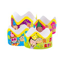 C.S. Kids - Birthday Crowns cskidsCN01