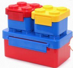 Oxford Creation-積木餐盒套裝(一套三件) CT16SS0027