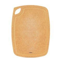 Cuisipro - 纖維木砧板/餐盤 31.4cm x 23cm (石板黑/淺木色)