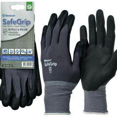 Medicom 黑色防滑手套