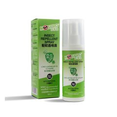 CYP-115 MOSPRO - Insect repellent spray(Antibacterial) 100ml