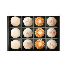 ChenYunPaoChuan - Centennial Shop in Taiwan-Big 4 in One Box (12pcs in one box) CYPC000022