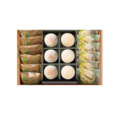 ChenYunPaoChuan - Centennial Shop in Taiwan-Classic Collection Box (18pcs in one box) CYPC000025