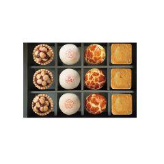 ChenYunPaoChuan - Centennial Shop in Taiwan-Star Moon Collection Box (12pcs in one box) CYPC000026