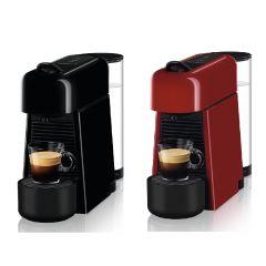 Nespresso - D45 Essenza Plus 咖啡機 (2款顏色) D45_EssenzaPlus