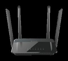 D-Link 雙頻Gigabit無線路由器 DLink DIR-842-C AC1200