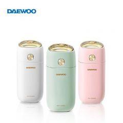Daewoo - J2 迷你加濕器 (白色/綠色/粉紅色) DaewooJ2-C