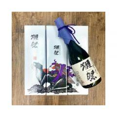 DAS01-D Dassai - 23 junmai daiginjo sake design award - 720ml