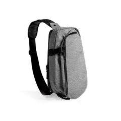 美國 CYCOP - DaySling 2.0 百變側肩袋 - 灰色 Pro 耐磨防割 DaySling_2_Pro