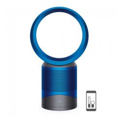 Dyson Pure Cool Link™ DESK PURIFIER FAN DP03 (Iron Blue) DCH_DP03