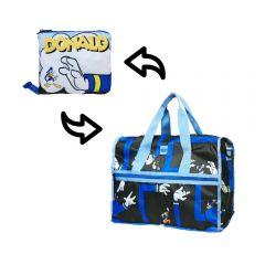 Donald Duck 唐老鴨 - 摺疊式手提袋