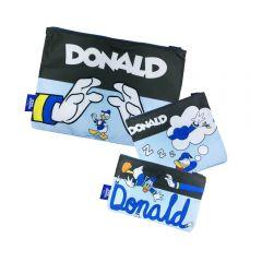 Donald Duck 唐老鴨 - 收納袋套裝 (3件裝)