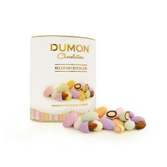 DUMON Chocolatier - Mixed French Almonds DD22T150