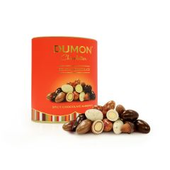 DUMON Chocolatier - 辛辣味杏仁朱古力 DD25T150