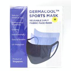 Dermacool 三層納米運動口罩 HA880010302C