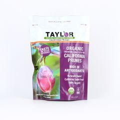 TAYLOR - Organic California Prunes DF0881