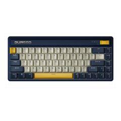 Durgod - FUSION NAVIGATOR 復古65% 無線機械鍵盤 (Cherry MX 紅軸 / 青軸 / 茶軸)