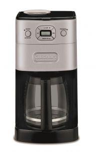 Cuisinart - DGB-625BCHK 12-Cup CoffeemakerGGDGB-625BCHK
