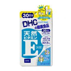 DHC -天然大豆維生素E DHC394