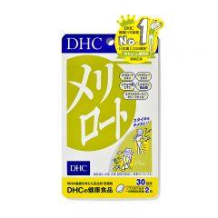 DHC - 排水go go纖體素 DHC607