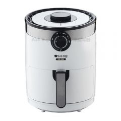 DAI ZOU - 3.2L AirFryer DZF-5102 (White) DHF-32T_W