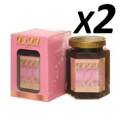 鑽石酒家 櫻花蝦XO醬 (兩罐) (190克)