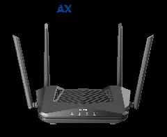 D-Link DIR-X1560 AX1500 雙頻 Wi-Fi 6 路由器