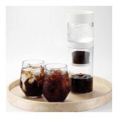 DP-01 Dripo - Portable Cold Brew Coffee Marker & Tumbler