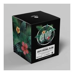 DP-ORIGINAL Dripo - ORIGINAL HOT DRIP COFFEE BAG