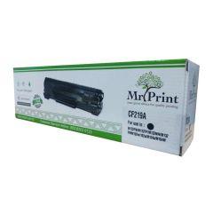 DR-CF219A Mr. Print - HP 19A CF219A Compatible Drum Unit