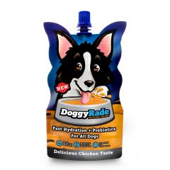 DoggyRade Isotonic Drink (250ml) DR250C