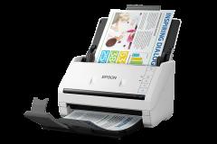 Epson DS-530 直立式掃描器