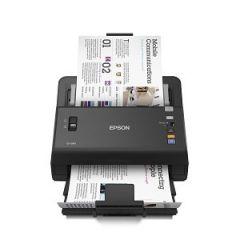 Epson WorkForce DS-860 彩色文件掃描器