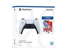 PlayStation - DualSense™ Wireless Controller + NBA 2K22 Jumpstart Bundle (ASIA-00406)