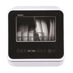 Toshiba - Free Stand Dishwasher DWS-22AHK DWS-22AHK