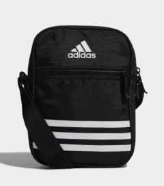 adidas 收納袋 - 黑色