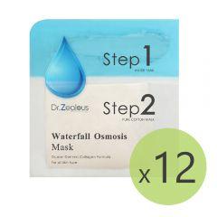 Dr. Zealous - 水世界盈肌面膜 DZH10