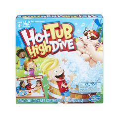 Hasbro - Hot Tub High Dive E1919US60