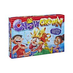 Hasbro - The Chow Crown E24200000