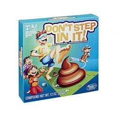 Hasbro - Don't Step In It E24890000