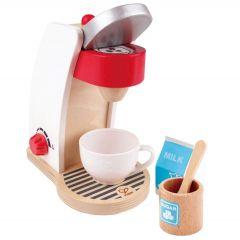 Hape 北歐風自製咖啡機 E3146