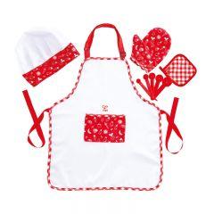 Hape 美食家廚師服 E3162