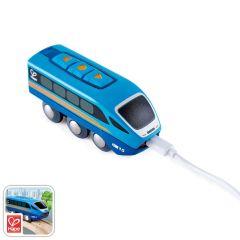 Hape 藍牙遙控火車 E3726