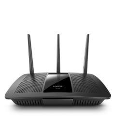 Linksys EA7500 Max-Stream AC1900+ MU-MIMO Gigabit Router