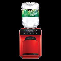 屈臣氏蒸餾水 - 家居水機 - Wats-Touch冷熱水機 (紅) + 8公升樽裝蒸餾水 x 48樽(電子水券) EA034061R24I