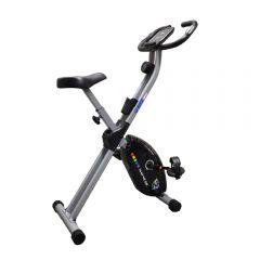X2FIT EB-668 摺合式磁控健身車 EB-668