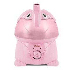 Crane - Pink Elephant Cool Mist Humidifier EE3186P
