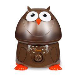 """Crane - """"Oscar The Owl"""" Cool Mist Humidifier EE8189"""